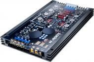 Автомобільний підсилювач HELIX H 400 X 4-канальний