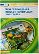 Плівка для ламінування D&A art А3 глянцева 80 мкм 100 шт.
