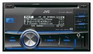 Автомагнітола JVC KW-SD70BTEYD