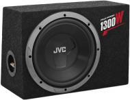 Автосабвуфер JVC CS-BW120