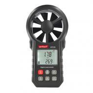 Анемометр WINTACT Bluetooth 0,3-30 М/С, -10-45°C WT87B