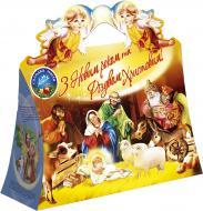 Подарунок новорічний Konti Різдвяний вертеп 372 г (2222259883014)