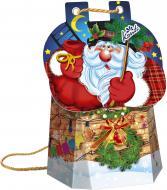 Подарунок новорічний Konti у вигляді рюкзачка КОНТІ 402 г (2222259885018)