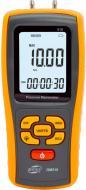 Мікроманометр диференційний BENETECH GM510