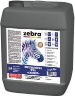 Преобразователь ржавчины Антикор серия Акварель ZEBRA 4,95 кг