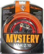 Набір для підключення підсилювача Mystery MAK 2.10