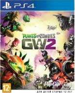 Гра Sony Plants vs Zombies: Garden Warfare 2 (PS4, англійська версія)