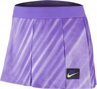 Шорты Nike W NKCT SLAM SHORT NY NT AT5070-550 р. S фиолетовый