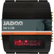 Автомобільний підсилювач Mystery MJ2.120 2-канальний