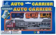 Набор мини транспорта GW Автовоз с машинками (6489111)