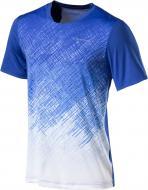 Футболка TECNOPRO Ronny 273626-532 р.2XL голубой