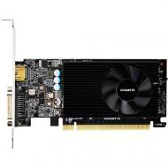 Видеокарта Gigabyte GT730 2048Mb GDDR5 GV-N730D5-2GL (6331687)