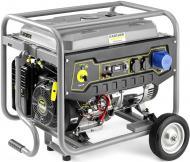 Генератор бензиновый Karcher 5,5 кВт PGG 6/1 1.042-208.0