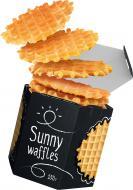 Вафлі Truff Royal Sunny Waffles 135 г 4820100550252