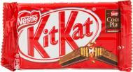 Батончик Nestle KitKat 4-fingers 45 г (4607150081796)