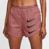 Шорты Nike W NK RUN DVN TEMPO LUXE 2IN1 DA1280-685 р. L розовый