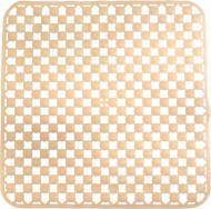 Килимок для ванної Bacchetta Geomag 53х53 см бежевий