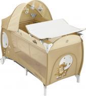 Манеж-ліжко Cam Daily Plus L113/219