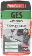 Стяжка для підлоги BauGut GES 25кг