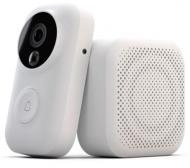 Звонок беспроводной Xiaomi Zero Intelli. Video Doorbell 490716