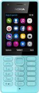 Мобільний телефон Nokia 216 DualSim blue