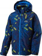Куртка McKinley Cody jrs 280553-906915 р.164 синий