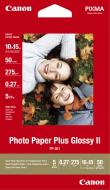 Фотопапір Canon  Photo Paper Plus Glossy PP-201 50 арк. 2311B003 2311B003