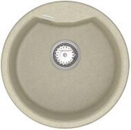 Мийка для кухні Vankor VMR 01.48 Beige