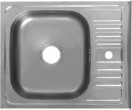 Мийка для кухні Family z5636C D