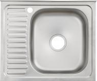 Мийка для кухні Family z5636L D