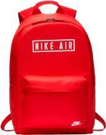 Рюкзак Nike Heritage Backpack 2.0 Air GFX BA6022-657 красный