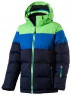 Куртка McKinley Troy jrs 267568-906519 р.164 темно-синий