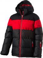 Куртка McKinley Troy jrs 267568-907057 р.152 серый меланж