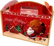 Подарунок новорічний ЖЛ №6 Дід Мороз 445 (4823103000649)