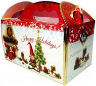 Подарунок новорічний ЖЛ №7 Гном 656 (4823103000663)