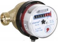 Лічильник води Новатор холодної води ЛК-15ХТ
