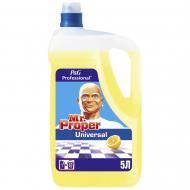 Миючий засіб Mr.Proper для підлоги Лимон 5 л