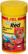 Корм JBL Novo Red 100 мл