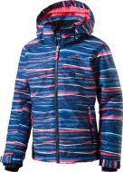 Куртка McKinley Chloe gls 280493-904915 р.128 синий