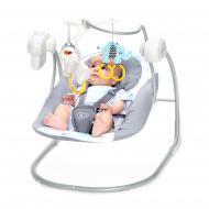 Кресло-качалка Kinderkraft Minky мятное KKBMINKYMIN000
