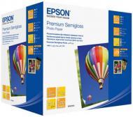 Папір Epson  Premium Semiglossy Photo Paper 500 арк. C13S042200 C13S042200