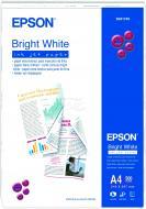 Папір Epson  Bright White Ink Jet Paper C13S041749
