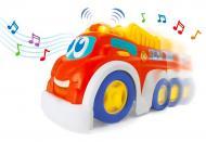 Пожарная машина Keenway Детская Музыкальная машинка