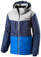 Куртка Firefly Cali jrs 280521-900046 р.116 синий