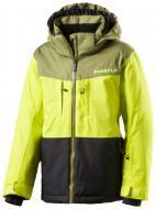 Куртка Firefly Cali jrs 280521-902839 р.128 лимонный