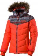 Куртка Firefly Talisha gls 267532-909247 р.116 красный