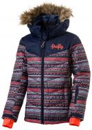 Куртка Firefly Talisha gls 267532-907915 164 оранжевый