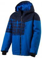 Куртка Firefly Carter jrs 280377-905519 р.128 темно-синий