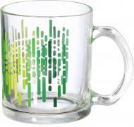 Чашка Зеленая мозаика 340 мл 22022017 Danore
