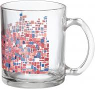 Чашка Фиолетовая мозаика 340 мл Danore